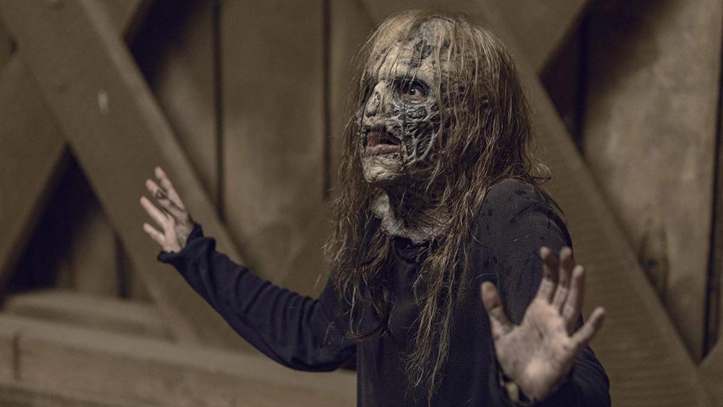 Что мыточно увидим в10 сезоне Ходячих мертвецов? (без спойлеров) | Канобу - Изображение 8