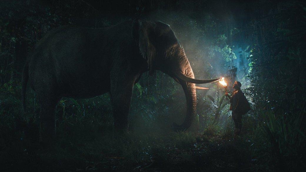 Рецензия на«Джуманджи: Зов джунглей» | Канобу - Изображение 8224