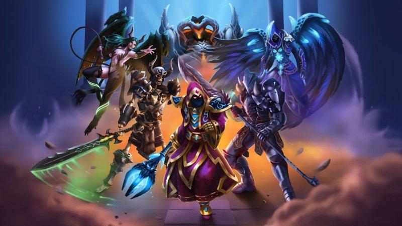 По полкам: Cardaclysm — ККИ про всадников Апокалипсиса для тех, кто устал от Slay the Spir