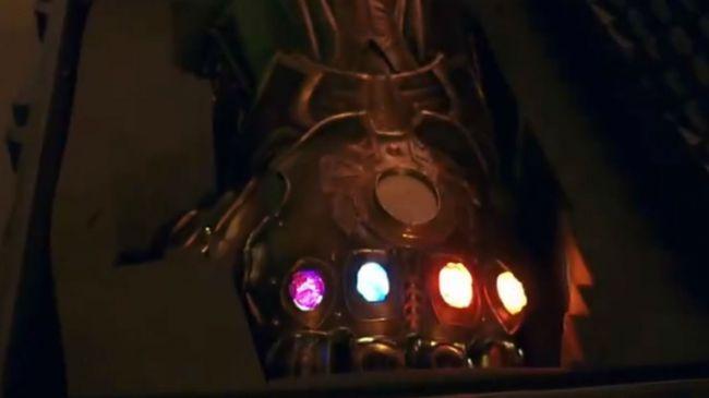 Marvel показала Перчатку Бесконечности совставленными Камнями. Чего сможет достичь Танос? | Канобу - Изображение 2278