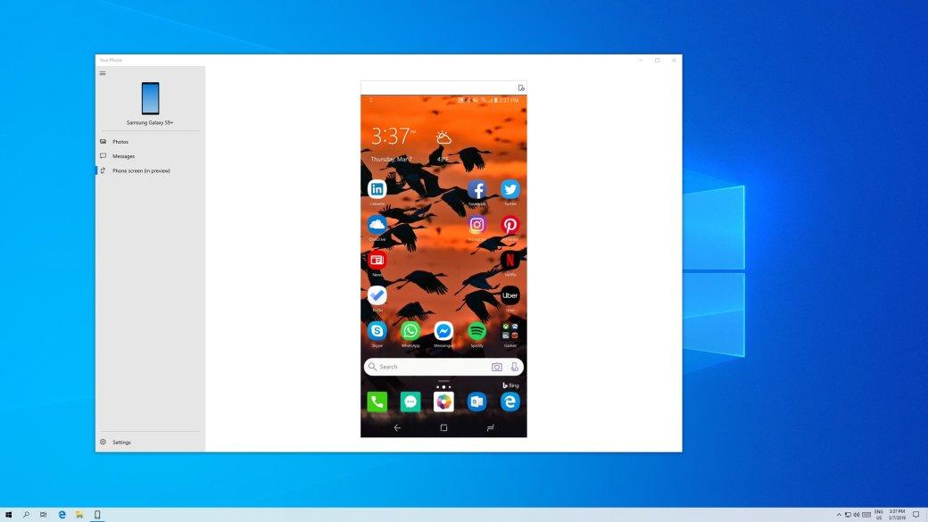 Windows 10научили транслировать Android-приложения   Канобу - Изображение 2
