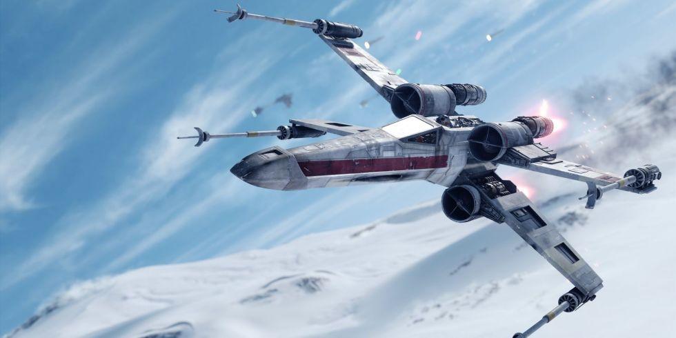 Взгляните наеще одну игру поStar Wars, которую мыникогда неполучим. Это космический симулятор | Канобу - Изображение 3414