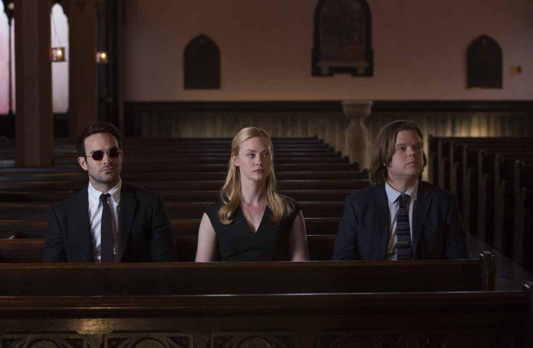 «Сорвиголова»: полная рецензия на второй сезон | Канобу - Изображение 7351