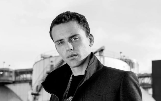 Рэпер Logic заключил контракт сTwitch насумму ссемью нулями | Канобу - Изображение 6335