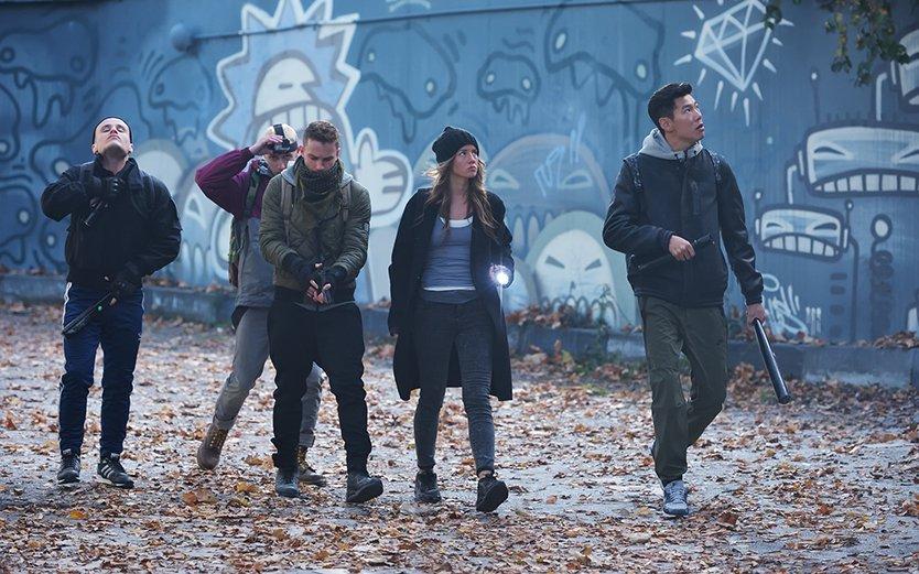 Российские критики назвали «Притяжение» хорошим фильмом для молодежи | Канобу - Изображение 3584