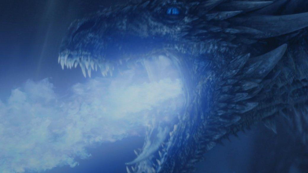 Подробный анализ всех серий 7 сезона «Игры престолов»   Канобу - Изображение 46