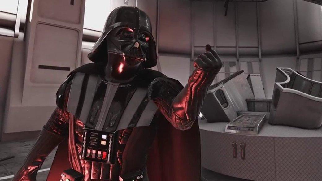Рецензия на Star Wars Battlefront II (2017) | Канобу - Изображение 14