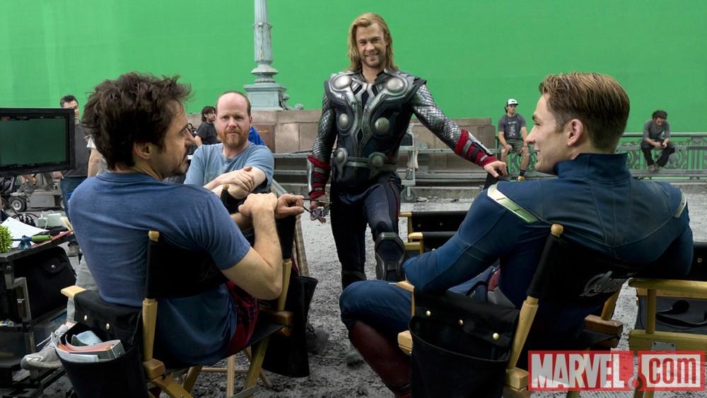 Киномарафон: кинематографическая вселенная Marvel, первая фаза | Канобу - Изображение 18