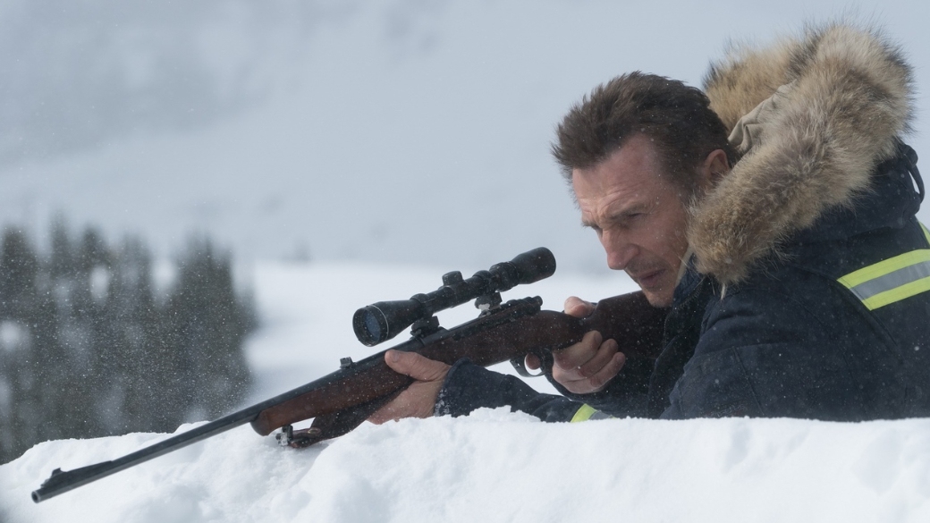 Рецензия на«Снегоуборщика»— не боевик, а «Фарго» с Лиамом Нисоном    Канобу - Изображение 2