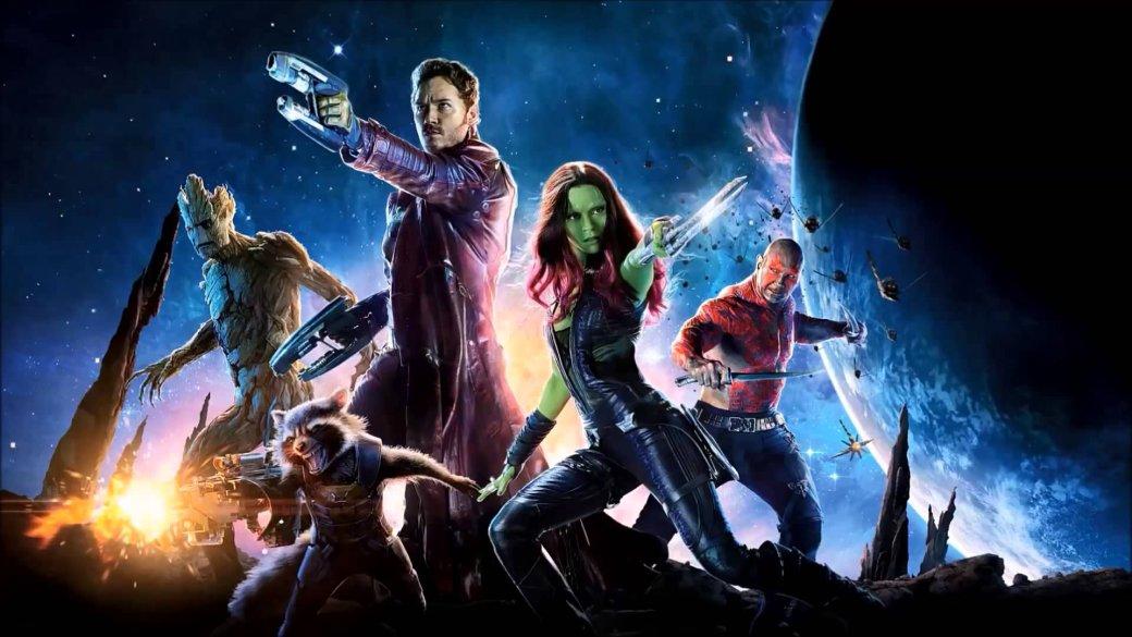 Бюджет фильма «Мстители: Война бесконечности»   Канобу - Изображение 252