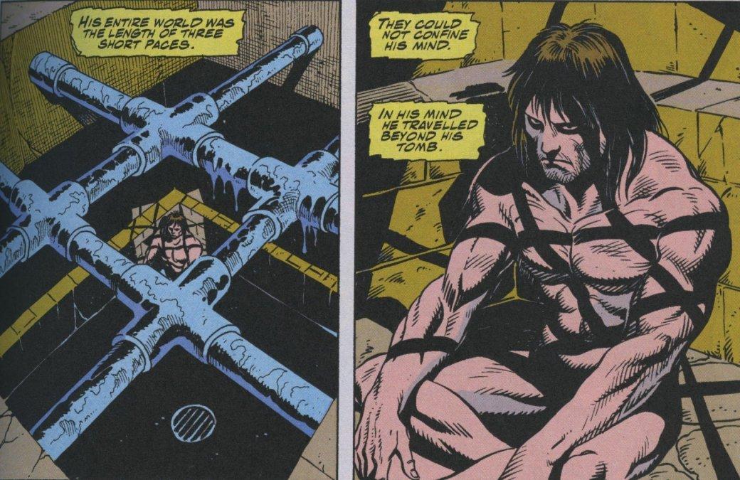 Что делать с комикс-злодеями: не убить, не вылечить, не удержать   Канобу - Изображение 9733