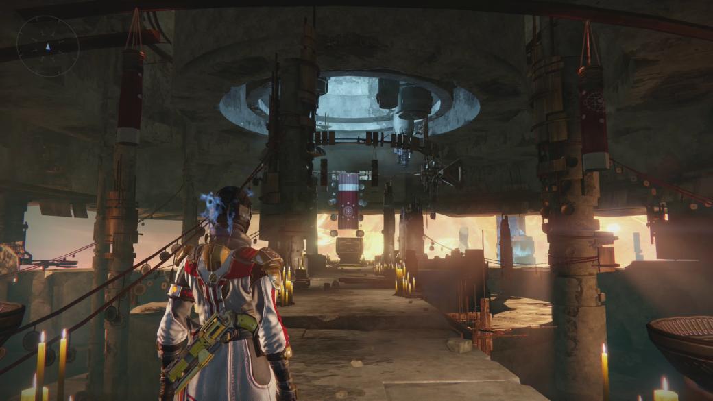 Впечатления от Destiny: House of Wolves | Канобу - Изображение 10