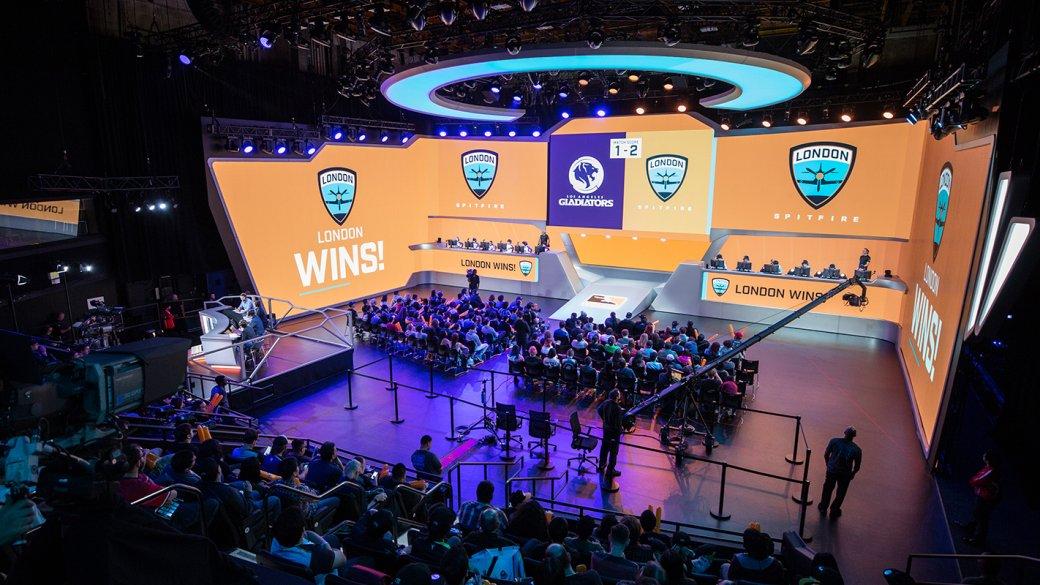 «Наш регион очень важен для Blizzard» — масштабное интервью с российскими ведущими Overwatch League | Канобу - Изображение 3