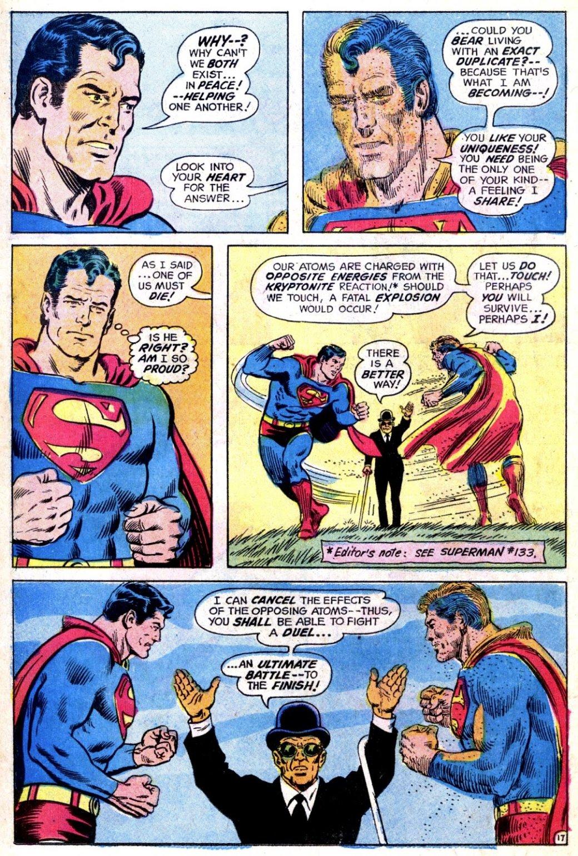 История Супермена иэволюция его образа вкомиксах | Канобу - Изображение 24