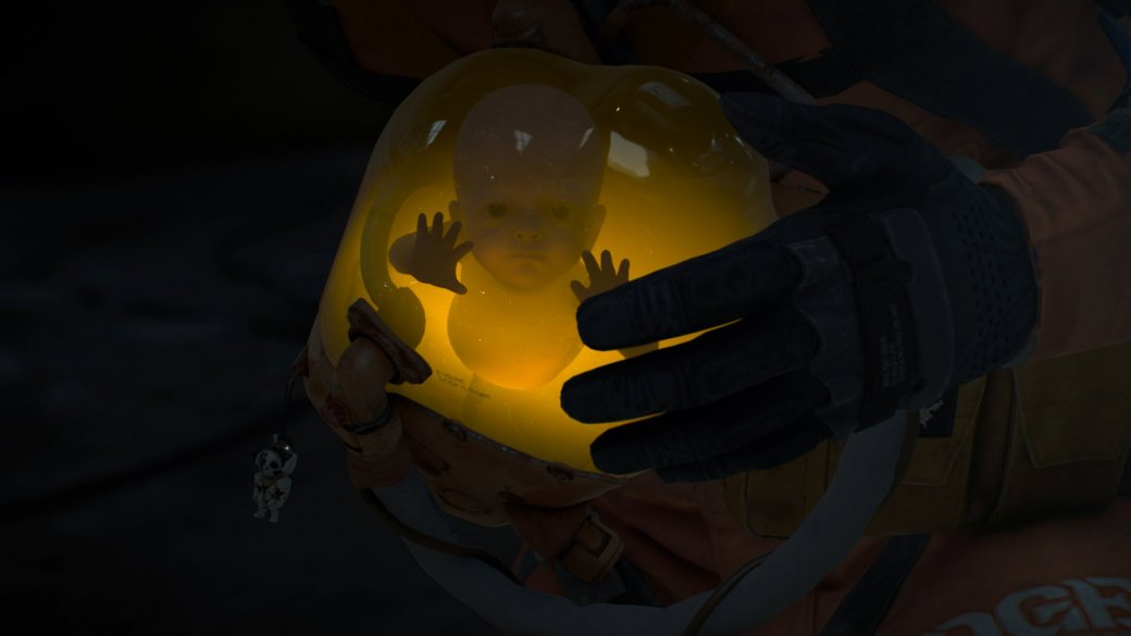 «Никогда убийства вигре недоставляли столько проблем». Как Death Stranding «винит» всмерти NPC | Канобу - Изображение 6999