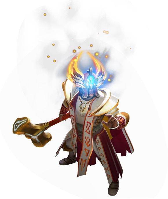 В Dota 2 вышла Immortal Treasure 2 | Канобу - Изображение 10445