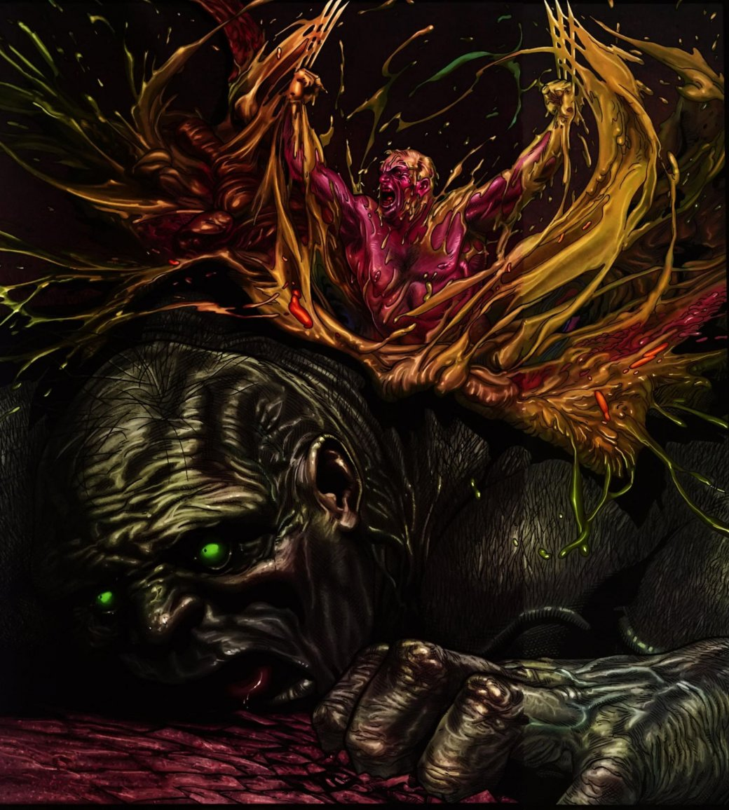 Старик Логан: история мести и боли | Канобу - Изображение 0