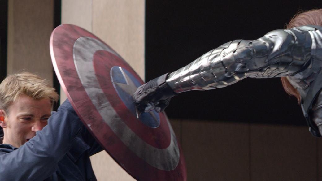 Киномарафон: все фильмы кинематографической вселенной Marvel. Фаза вторая. - Изображение 1