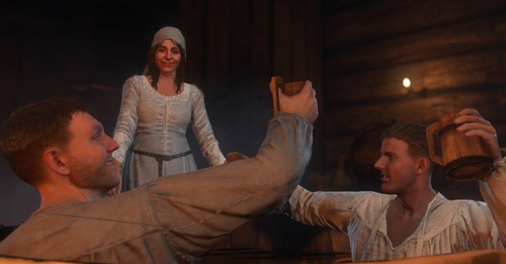 Любовь, битвы на арене и женщина в главной роли — что будет в DLC для Kingdom Come: Deliverance | Канобу - Изображение 1