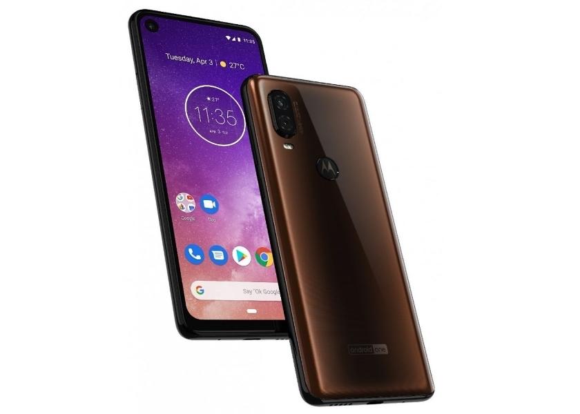 Motorola One Vision напервых рендерах: «дыра» вэкране, «чистый» Android икамера на48Мп | Канобу - Изображение 951