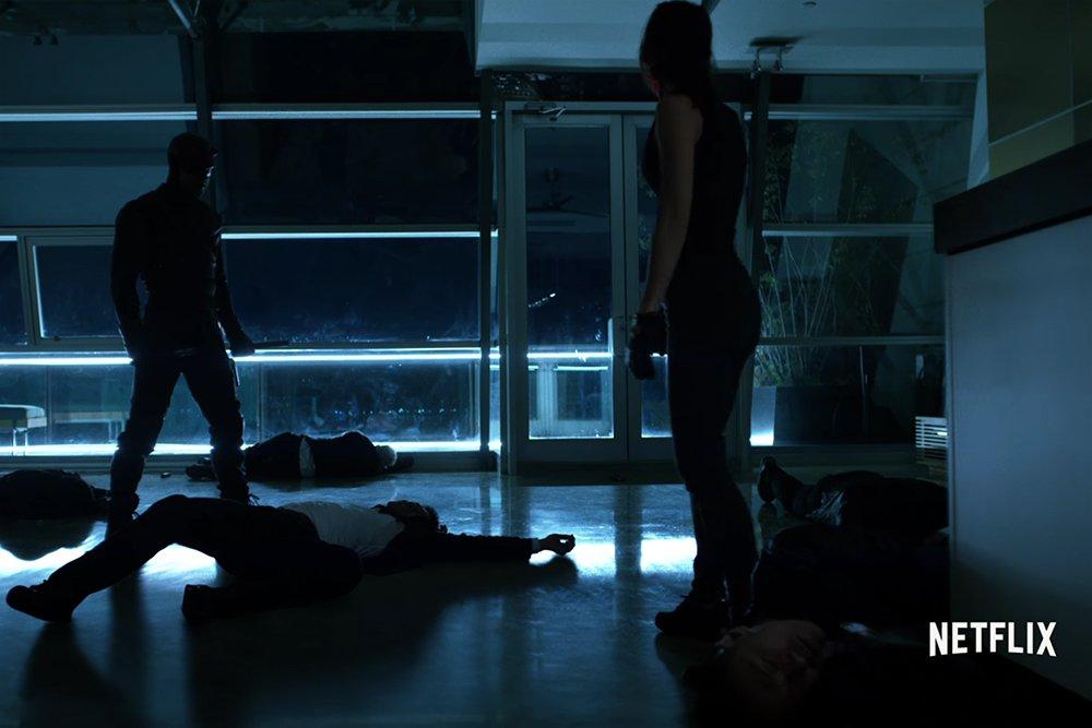 «Сорвиголова»: полная рецензия на второй сезон | Канобу - Изображение 7341