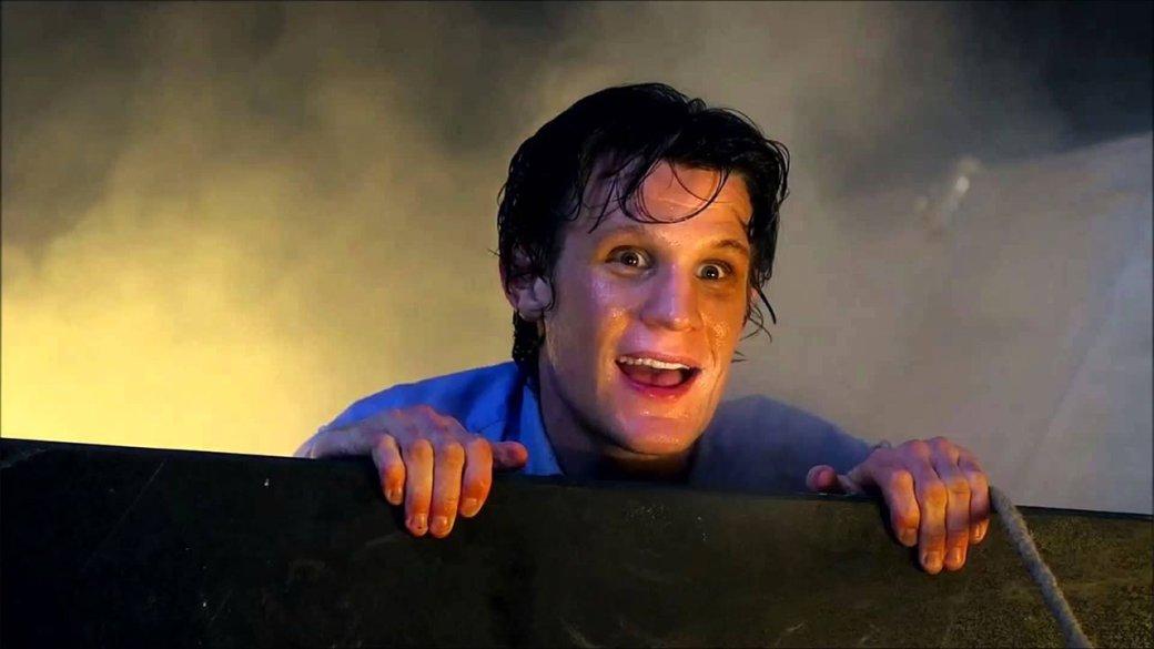 Лучшие эпизоды «Доктора Кто»: от«Неморгай» до«Ниспосланного снебес» | Канобу - Изображение 18