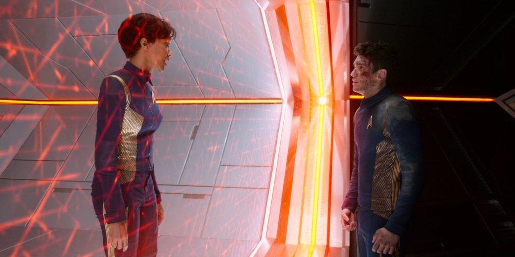 Что не так с сериалом «Звездный путь: Дискавери» (без спойлеров) | Канобу - Изображение 3891