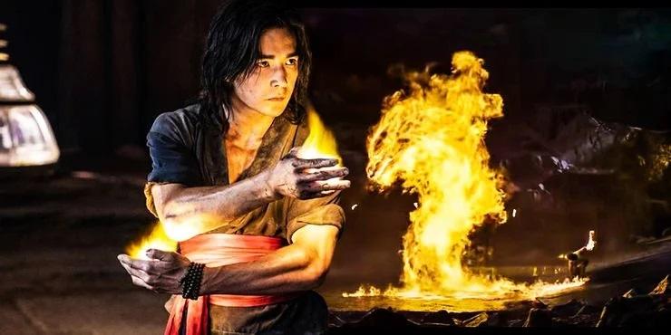 «Шаолиньские монахи»: актёры фильма «Мортал Комбат» хотят сериал оКун Лао иЛюКане | Канобу - Изображение 9786