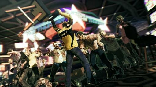 Dead Rising 2. Прохождение. Гайд-бук по городу Фортуна | Канобу - Изображение 3