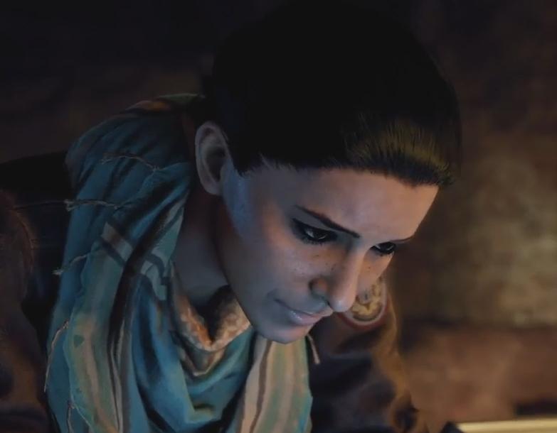 Спойлеры: первые детали сюжета Assassin's Creed: Origins! | Канобу - Изображение 152
