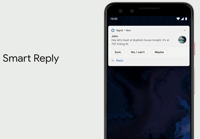 Android 10Q: состоялся официальный анонс новой операционной системы Google | SE7EN.ws - Изображение 2