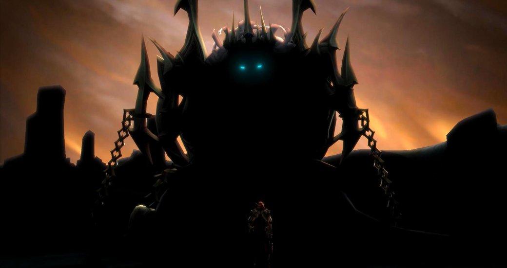 BlizzCon 2019: Blizzard показала новое дополнение для World of Warcraft — Shadowlands   Канобу - Изображение 1748