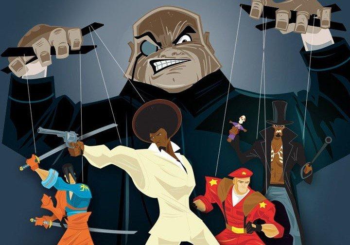 Что не так с Evil Genius Online и почему мы скучаем по злодеям   Канобу
