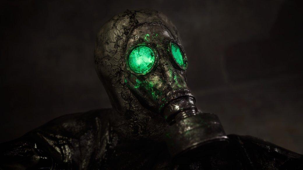 Как бы выглядел S.T.A.L.K.E.R. в жанре сурвайвл-хоррор? Показывают авторы Chernobylite   Канобу - Изображение 482
