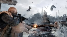 Thief, Metro: Last Light, Devil May Cry 4 и другие игры на распродаже в PS Store