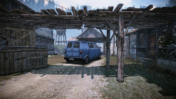 Встречайте новое обновление «Мосты» для Warface | Канобу - Изображение 2166