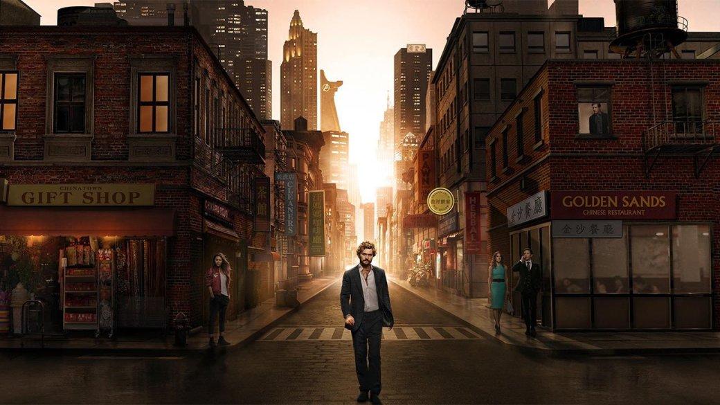 17 марта Netflix выпустила первый сезон «Железного кулака», посвященного последнему герою из четверки Защитников. Теперь вся команда в сборе, и мы сможем понаблюдать за их финальным приключением уже этим летом.