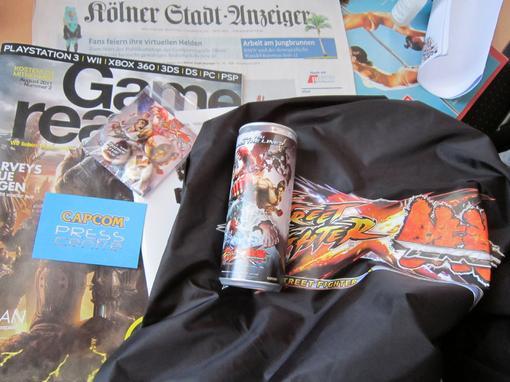 GamesCom 2011. Впечатления. День четвертый | Канобу - Изображение 1