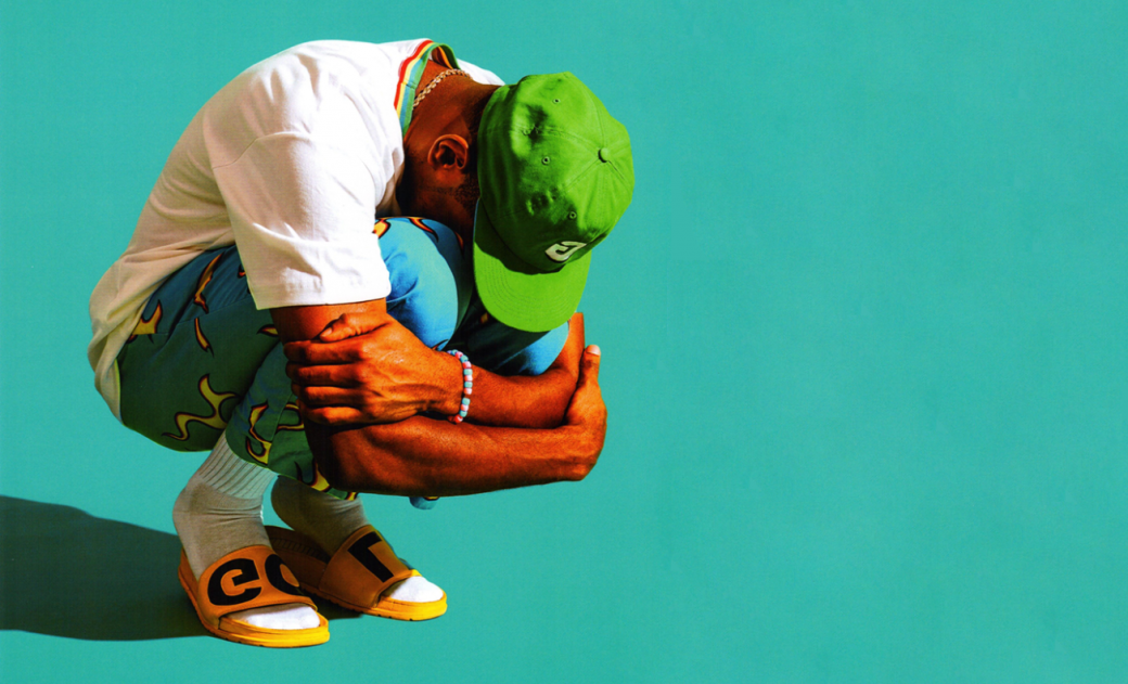 «Я не слушаю рэп, я его читаю». Кто такой Tyler, the Creator? | Канобу