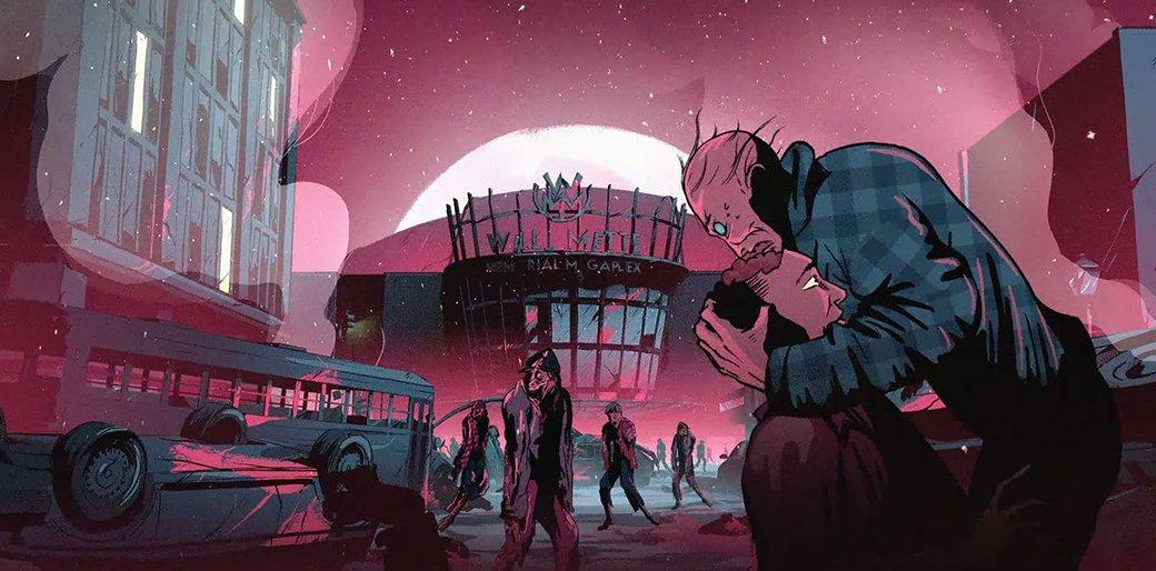 Рецензия на Dead Rising 4   Канобу - Изображение 0