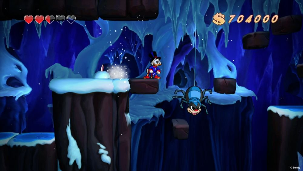 Рецензия на Duck Tales Remastered   Канобу - Изображение 3