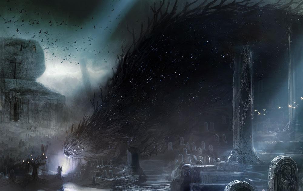 А помните Demon's Souls?. - Изображение 7