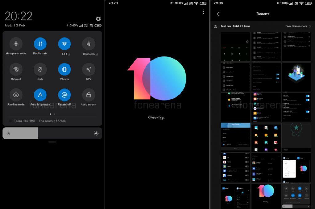 Глобальная версия MIUI 10получила полноценную темную тему | Канобу - Изображение 2