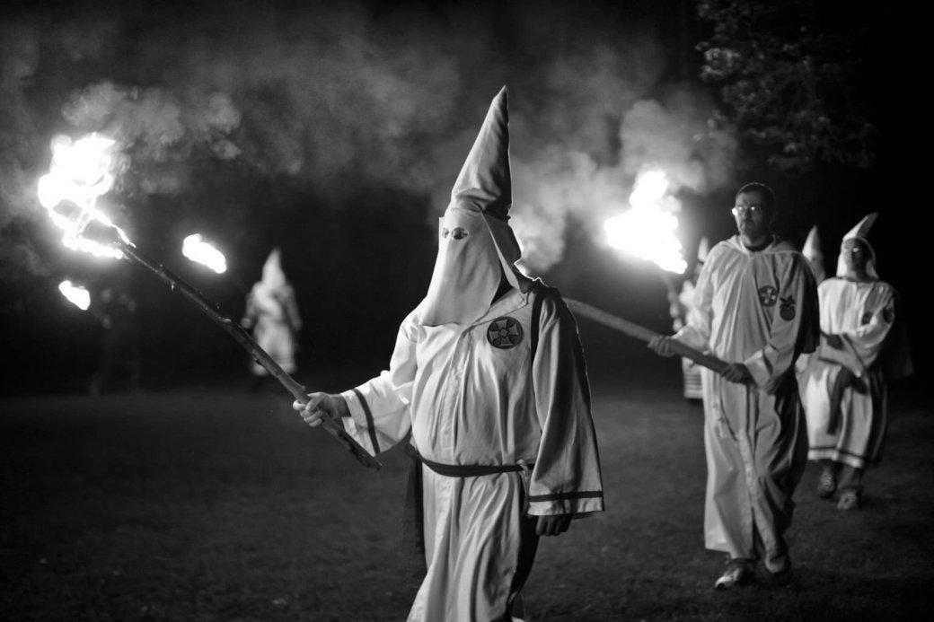 Как расовая сегрегация повлияла на кино и при чем тут видеоигры | Канобу - Изображение 343