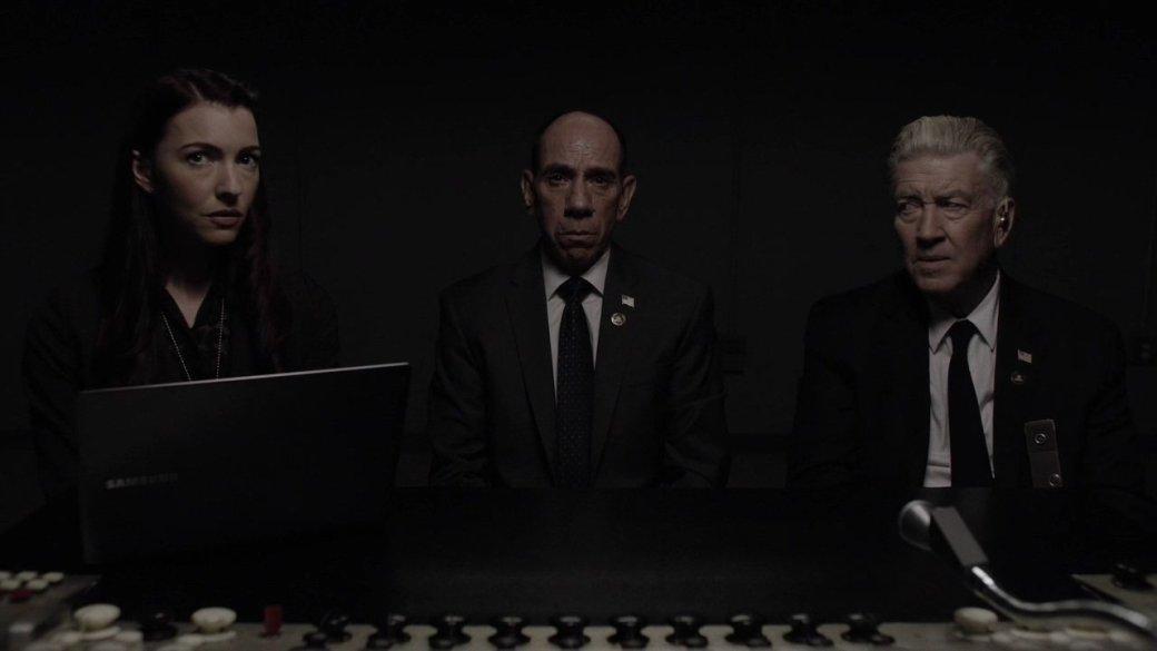 Первые впечатления от нового сезона «Твин Пикс»   Канобу - Изображение 2609