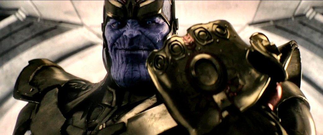 Что такое Камни Бесконечности ипочему они важны для вселенной Marvel. - Изображение 17