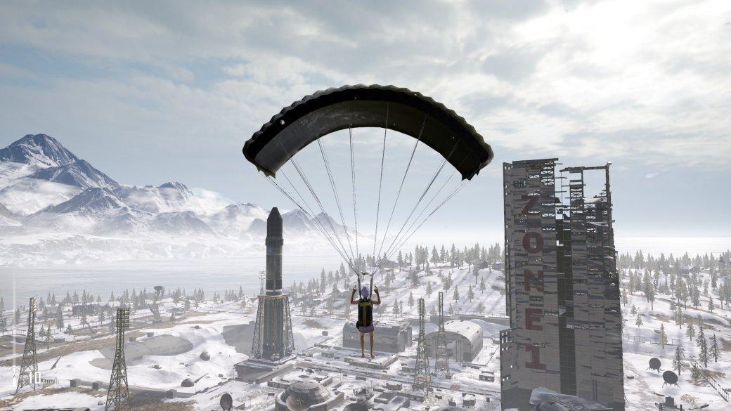 Игроки считают, что разработчики сломали карту Vikendi вPUBG | Канобу - Изображение 6798