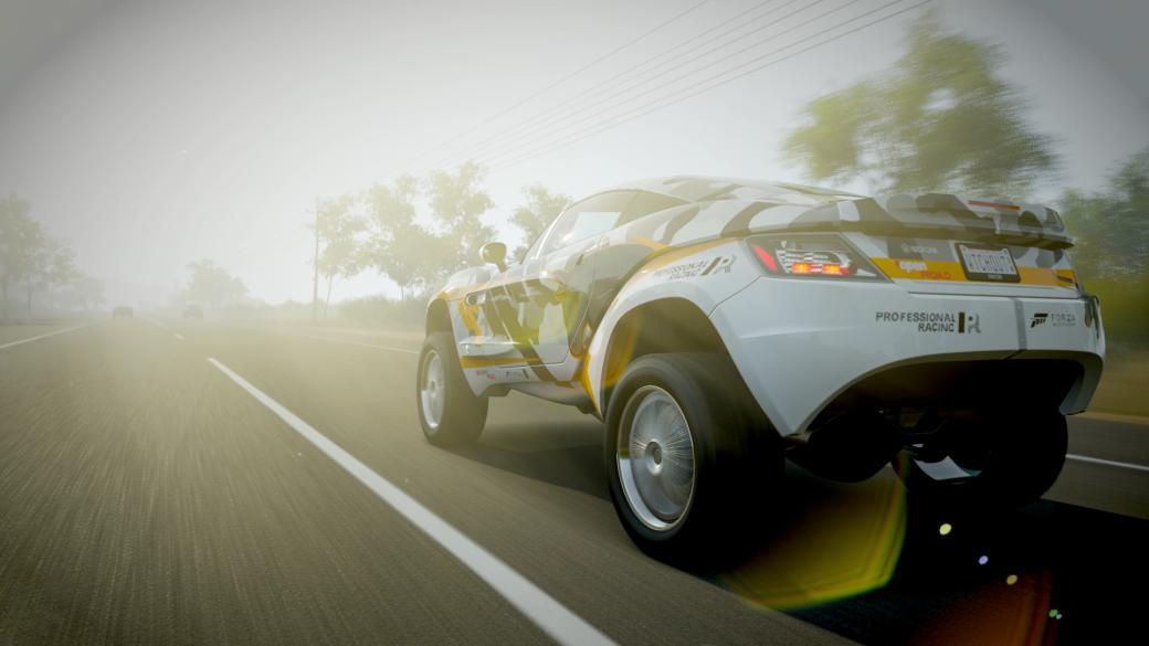 10 изумительных скриншотов Forza Horizon 3 | Канобу - Изображение 9