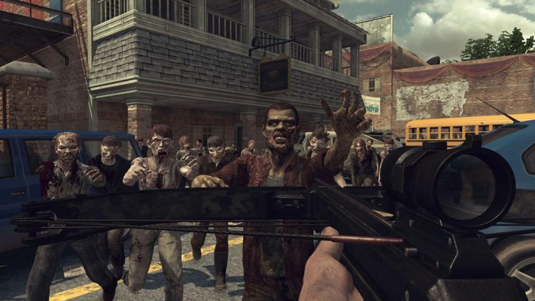 Хочу забыть The Walking Dead: Survival Instinct | Канобу - Изображение 217