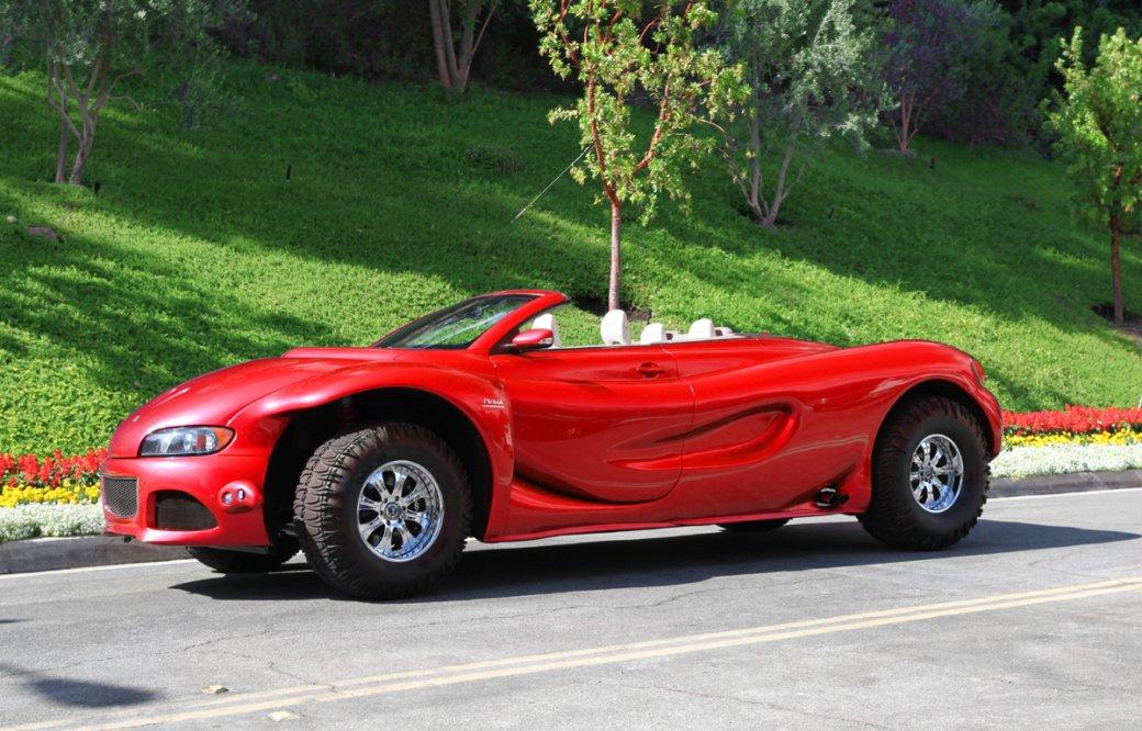 Уличные гонки непоулицам: что будет, если Need For Speed отправится набездорожье | Канобу - Изображение 338